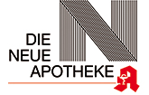 Die Neue Apotheke Kirn Logo