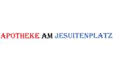 Apotheke am Jesuitenplatz Koblenz Logo