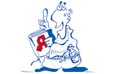 Laurentius Apotheke Koblenz Logo