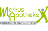 Markus-Apotheke Ransbach-Baumbach Logo