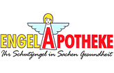 Engel-Apotheke am Saynbach Selters Logo