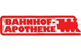 Bahnhof-Apotheke Siegen Logo