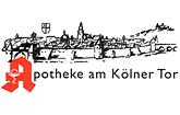 Apotheke am Kölner Tor Attendorn Logo