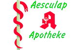 Aesculap-Apotheke Schwerte Logo