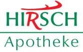 Hirsch-Apotheke Wetter Logo