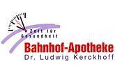 Bahnhof-Apotheke Schwelm Logo