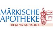 Märkische-Apotheke Schwelm Logo