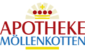Apotheke Möllenkotten Schwelm Logo