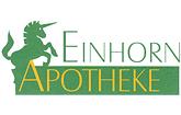 Einhorn-Apotheke Witten Logo