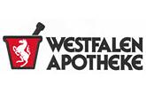Westfalen Apotheke Witten Logo