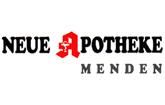 Neue Apotheke Menden Logo