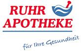 Ruhr-Apotheke Wickede Logo