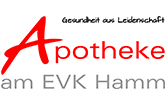 Apotheke am EVK Hamm Hamm Logo