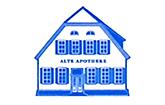 Dr. H. Rosenthal's Alte Apotheke Ahlen Logo