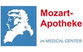 Mozart-Apotheke Unna Logo