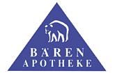 Bären-Apotheke Ense Logo