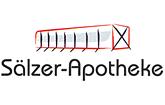 Sälzer Apotheke Bad Sassendorf Logo