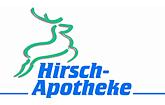 Hirsch-Apotheke Rüthen Logo
