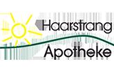 Haarstrang-Apotheke Anröchte Logo