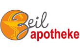 Zeil Apotheke zum Mohren Frankfurt Logo