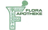 Flora-Apotheke Frankfurt Logo