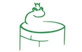 Brunnen-Apotheke Niederdorfelden Logo