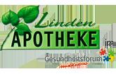 Linden-Apotheke im Gesundheitsforum Wölfersheim Logo