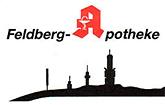 Feldberg-Apotheke Neu-Anspach Logo