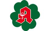 Kleeblatt Apotheke Neu-Anspach Logo