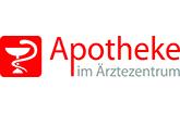 Apotheke im Ärztezentrum Wiefelstede Logo