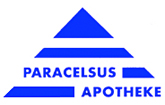 Paracelsus-Apotheke Offenbach Logo