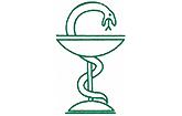 Aesculap-Apotheke OHG Offenbach Logo