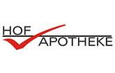 Hof-Apotheke Birstein Logo