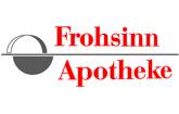 Frohsinn-Apotheke Aschaffenburg Logo