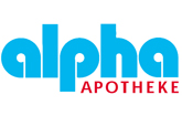 Alpha-Apotheke Darmstadt Logo