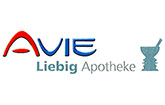 Liebig-Apotheke Darmstadt Logo