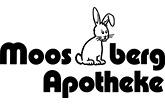 Moosberg-Apotheke Darmstadt Logo