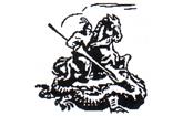 Georgen Apotheke Schmid und Leining  Darmstadt Logo