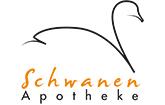 Schwanen-Apotheke Darmstadt Logo
