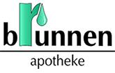 Brunnen-Apotheke Pfungstadt Logo