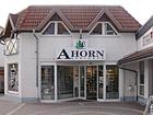 Ahorn-Apotheke Mörfelden-Walldorf Logo
