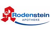 Rodenstein-Apotheke Bensheim Logo