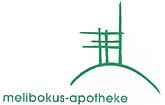 Melibokus-Apotheke Alsbach-Hähnlein Logo