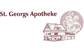 St.-Georgs-Apotheke Münster Logo