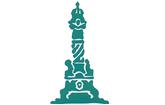Rathaus-Apotheke Wiesbaden Logo
