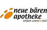Neue Bären-Apotheke Wiesbaden Logo
