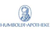 Humboldt-Apotheke Wiesbaden Logo