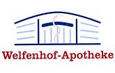 Welfenhof-Apotheke Wiesbaden Logo
