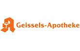 Geissels-Apotheke Wiesbaden Logo