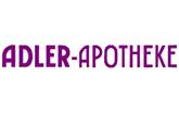 Adler-Apotheke Oestrich Logo